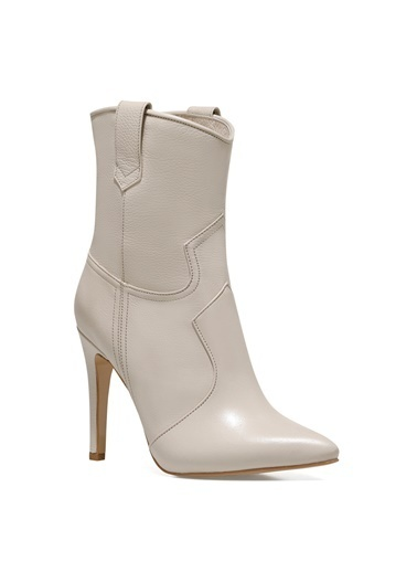 Nine West Bot Bej